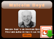 Malcolm Boyd Prayer quotes