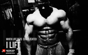 ... Bodybuilding Tips - Health & Nutrition - Bodybuilder Quotes   Scoop.it