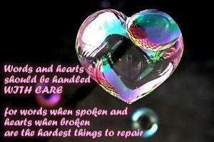 Broken heart quotes photos for facebook