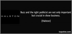 More Halston Quotes