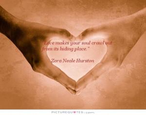 Zora Neale Hurston Quotes