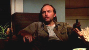 Sling Blade - Doyle asks Karl what's up with the lawn mower blade?