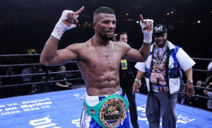 Quotes and photos from Premier Boxing Champions on Spike Fight Night