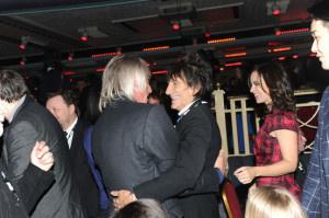 Paul Weller At The NME Awards!