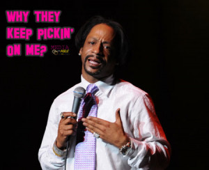Katt Williams ARRESTED For Allegedly Assaulting Someone With A Bottle ...