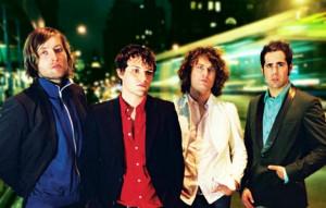 La banda ha anunciado sus primeros shows para el 2009 en soporte al ...