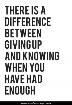 motivational quotes about quitting quotesgram