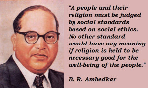 Dr. B R Ambedkar Sayings Images, Wallpapers, Photos, Pictures