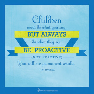... inspiring quote from @A+ Tutorial. #education #quotes #children #