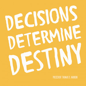 Quotes About Destiny And Choices
