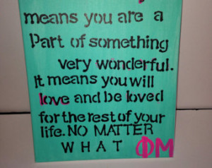 Sorority Little Quotes Sorority quotes about littles
