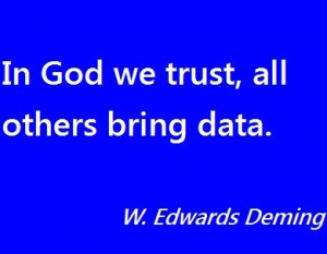 http://en.wikipedia.org/wiki/W._Edwards_Deming 6- Institute training ...