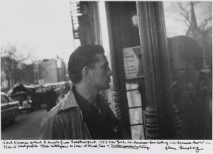 Jack Kerouac Quotes HD Wallpaper 9