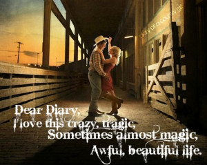cowboy sayings about love