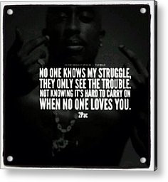 2pac Quotes Dear Mama 2pac acrylic prints - #quote