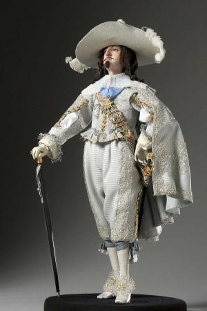 Отг: История с кукли за малки и големи!