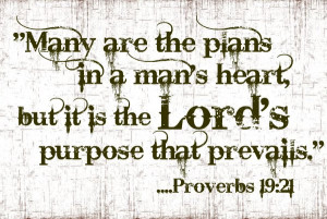 many christians run short of god s plans for their lives when you are ...