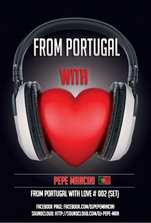 NEWWW!!! From Portugal With Love Edition #002(SET)