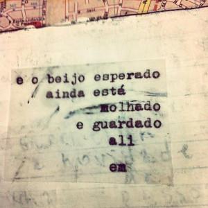 love music quotes lyrics vintage frase kiss frases amor brazil ...