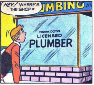 BLOG - Funny Plumber Stories
