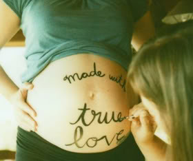 Pregnancy Quotes & Sayings