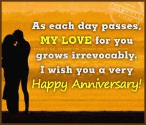 Happy Anniversary Quotes For Your Husband