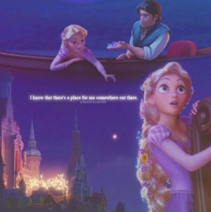 tangled quotes