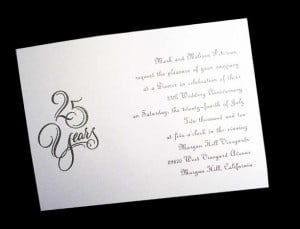 Silver%20Jubilee%2025th%20Anniversary%20Invitations%20Item%20ANN33A6