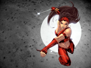 Alpha Coders Wallpaper Abyss Serier Elektra 261023