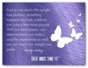 Diet Quotes for Weight Loss Motivation