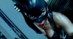 Halle Berry as Catwoman in Catwoman (2004)
