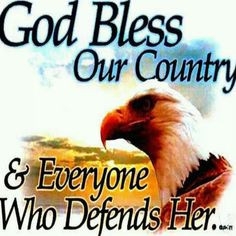 God Bless All our Troops