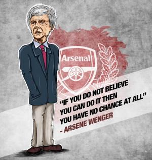 ... - Arsene WengerArsene Wenger Quote, Quotes Boards, Awquot Playerquot