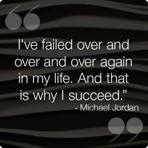 inspiring quotes quotes about failure quotes by michael jordon