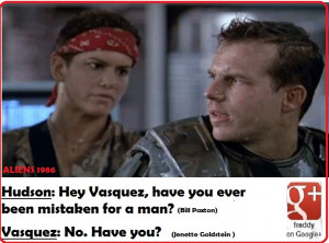BILL PAXTON GREAT ACTOR