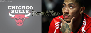 derrick rose quotes about life
