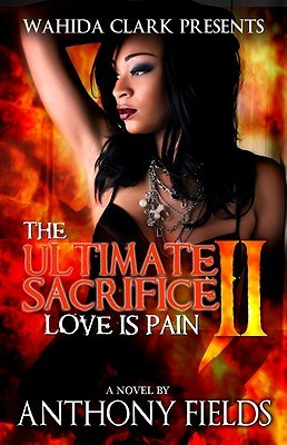 "Start by marking ""The Ultimate Sacrifice II"" as Want to Read:"