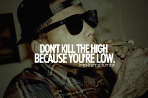 Weed Smoke Tumblr Quotes