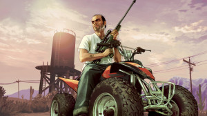 Funny Quotes from Grand Theft Auto V