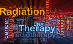 aspect of treatment for glioblastoma is radiation treatment radiation ...