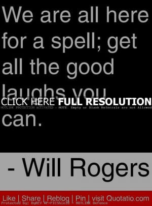 will rogers, quotes, sayings, laugh, famous, quote