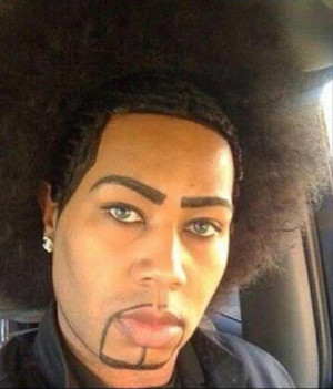 funny eyebrows (23)