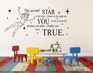Peter Pan Quotes Never Land Peter pan/neverland childrens