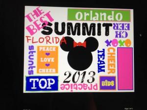 ... Summit, Cheerleading Things, Cheer Ideas, Cheer Gears, Worlds Summit