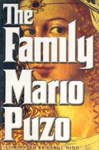 Fantastic history of the Borgia crime family by Mario Puzo. Wonder why ...