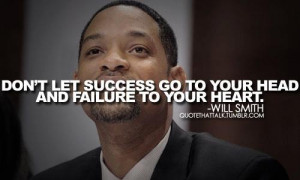 willsmith quote If You Dont Make Mistakes