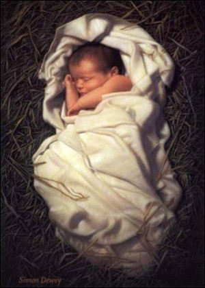 The three masses of Christmas tell us of three birthsof God's Son: