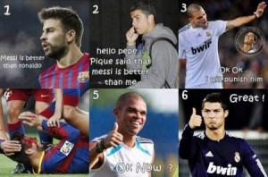 Funny Quotes Ibrahimovic Abre Las Puertas Barcelona 380 X 220 25 Kb ...