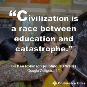 Ken Robinson - Zeitgeist