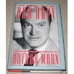 The Secret Life of Bob Hope/an Unauthorized Biography book cover